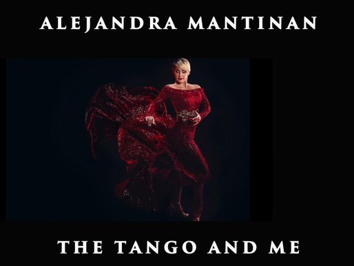 An Interview about The Tango and Me with Joergen Erik Assentoft