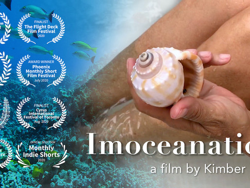 Film, Imagination, and Miracles - An Interview with Kimber Leigh