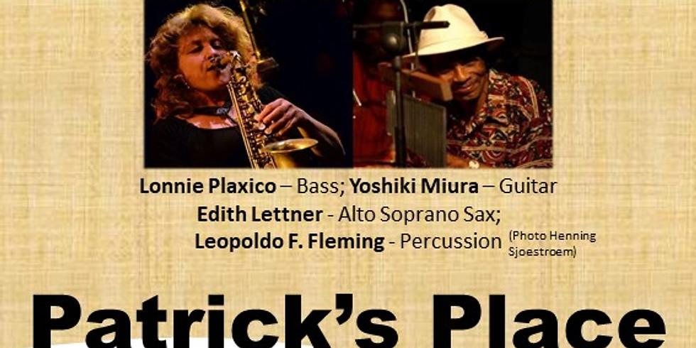 Jazzpectrum