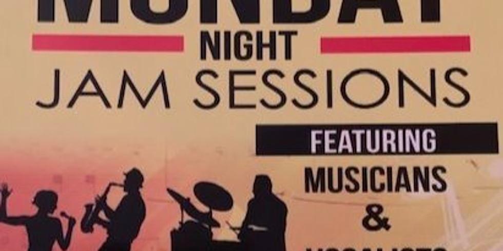 Monday Night Jam Sessions
