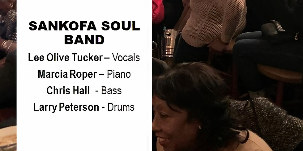 Sankofa Soul Band