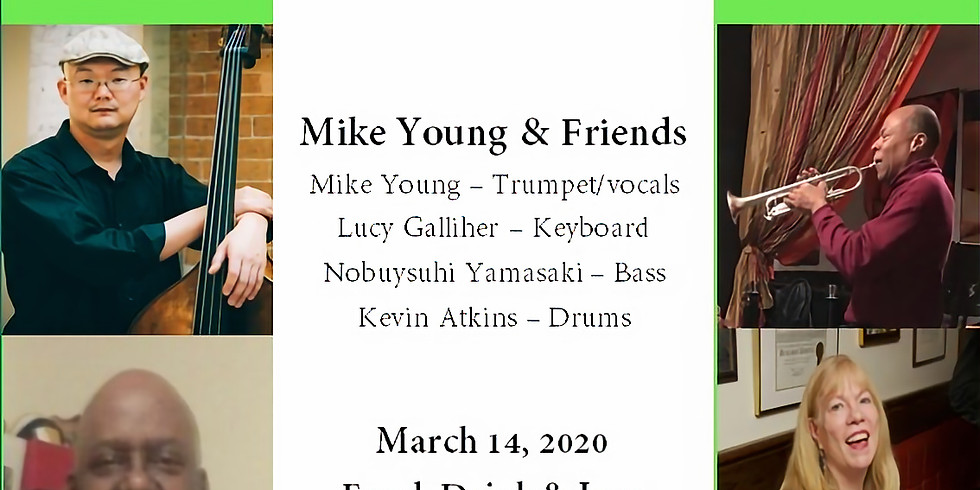 Mike Young & Friends (1)