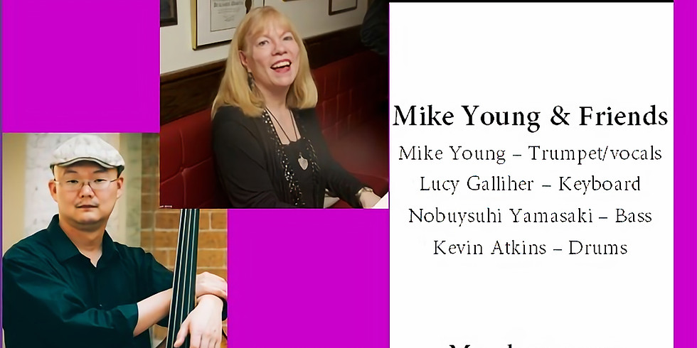 Mike Young & Friends