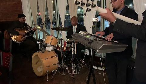 Nate's friends - Thrusday Jazz