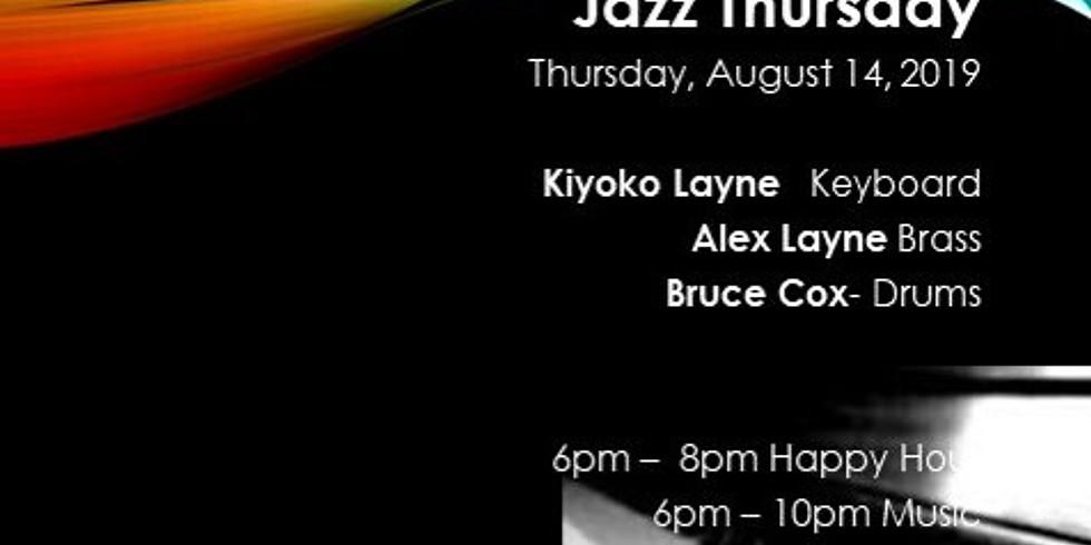 Jazz Thursday