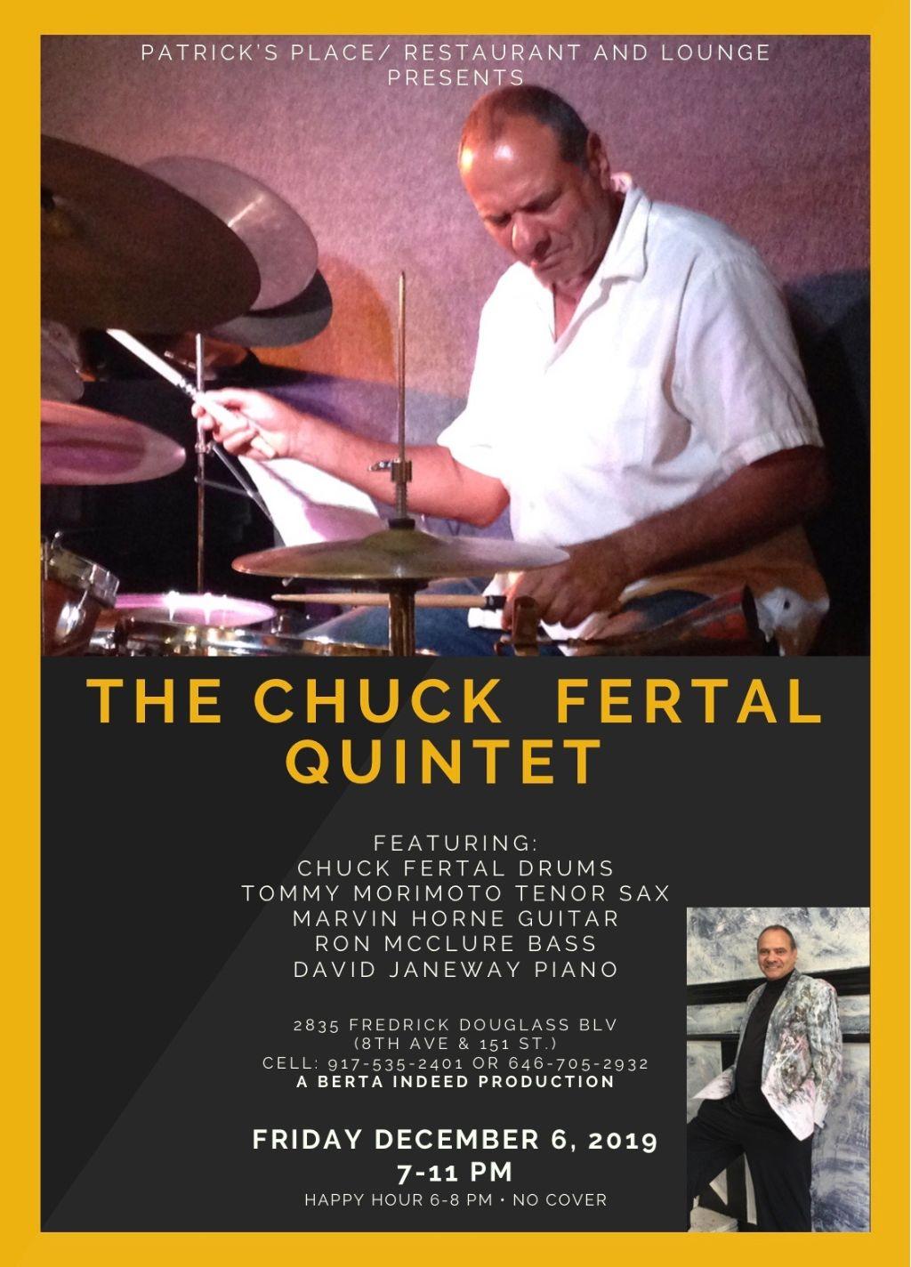 Chuck Fertal
