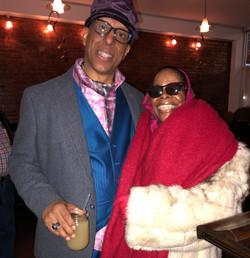 TC III & Rochelle Thompson