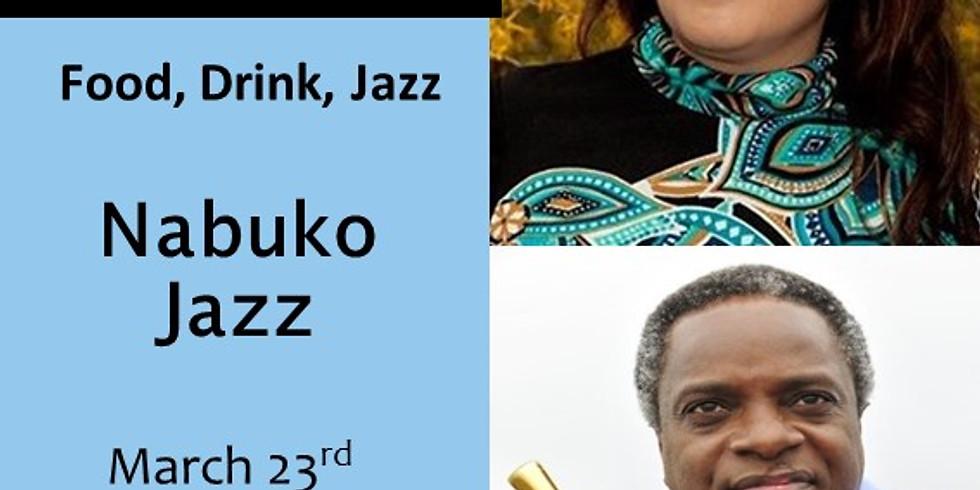 Nabuko Jazz
