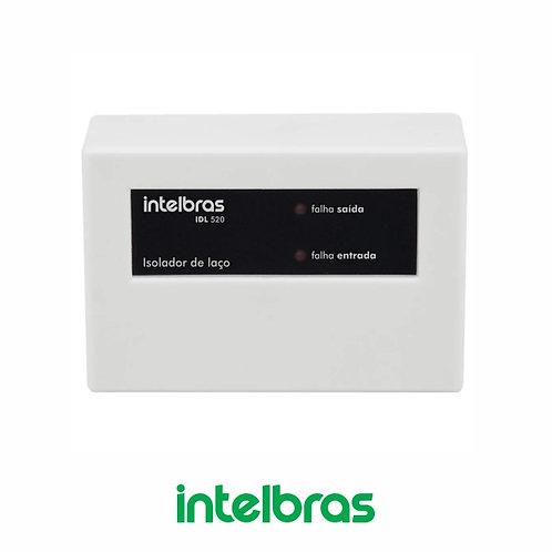 ISOLADOR DE LAÇO IDL 520 – INTELBRAS