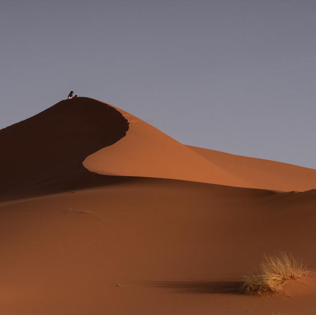 We The Dunes