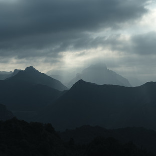 Asturian Sky