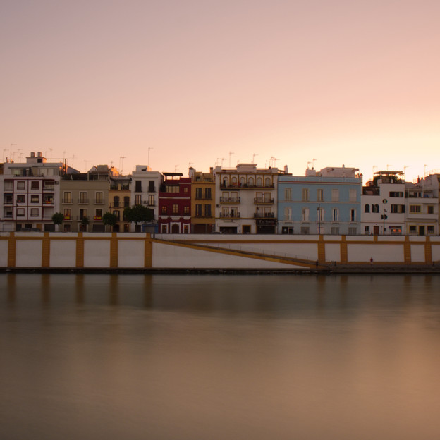 Colors Of Triana