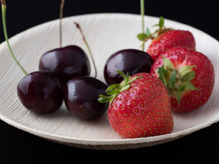 Berry Plate