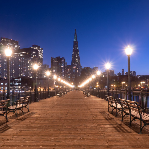 Deja Vu In San Francisco