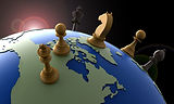 Advanced Economic and Geo-political Fore