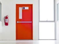 Fire Door Inspection and Repair