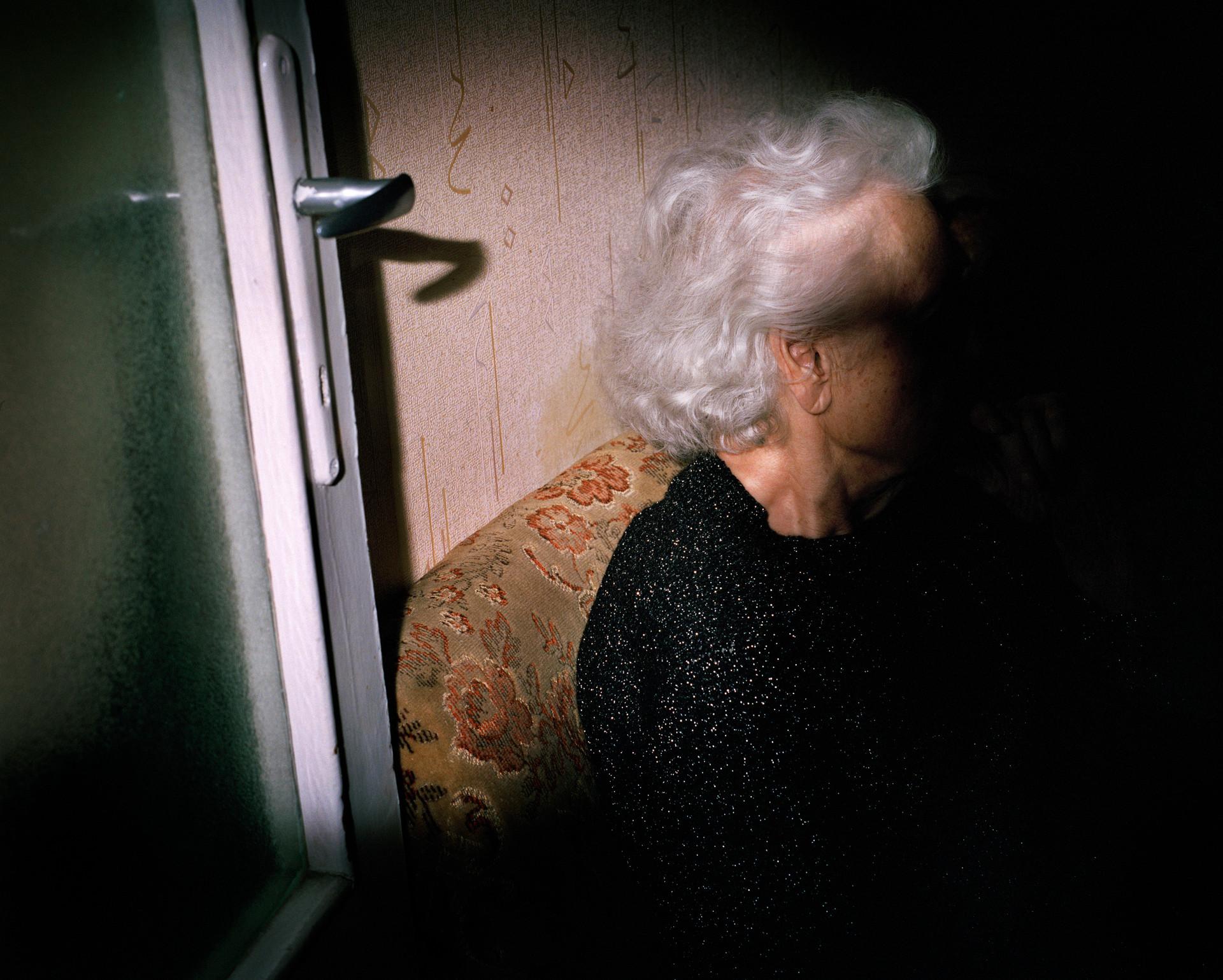 Post Mortem Home Visit