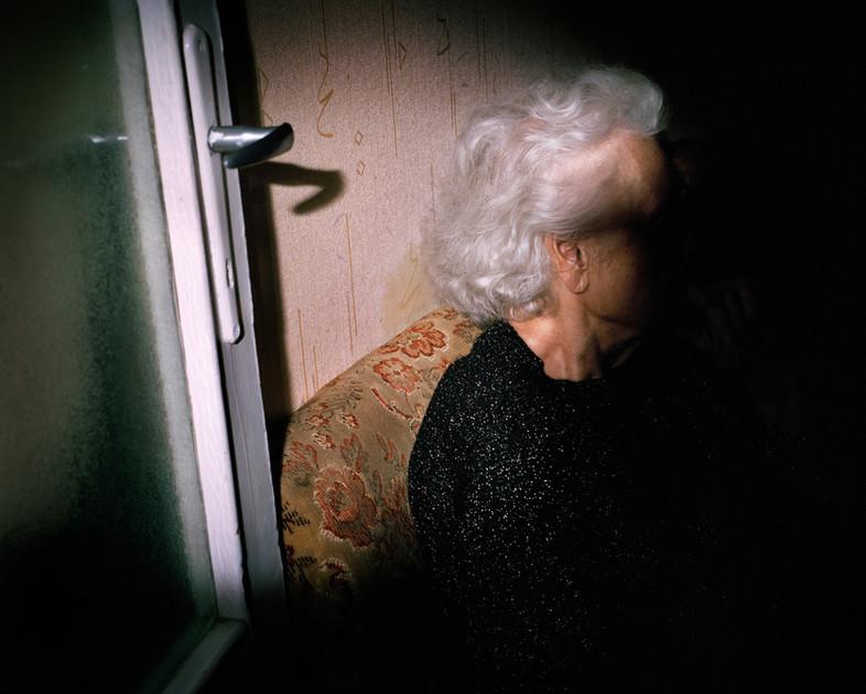 Post Mortem Home Visits No.1