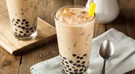 Who Drinks Bubble Tea?