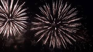 What do fireworks have to do with Faith?