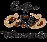 Coffee Wizards Logo