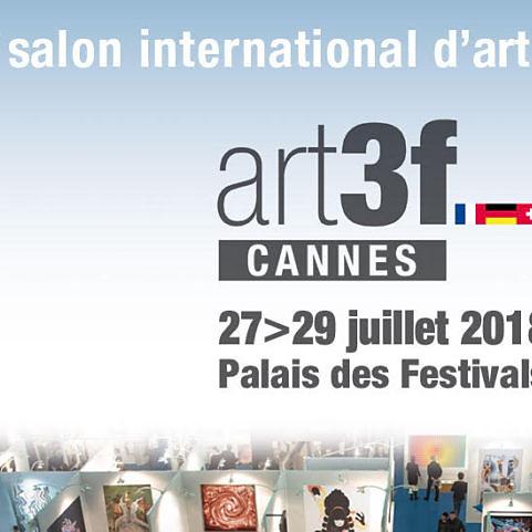 Art3f Cannes 2018