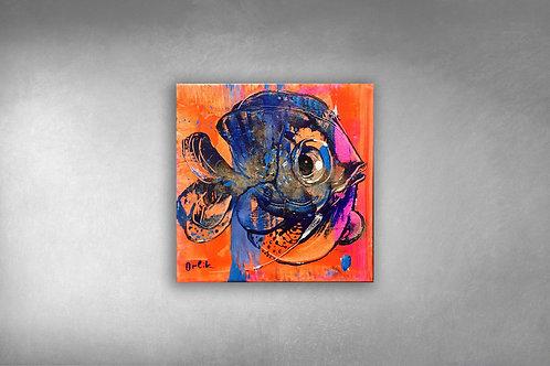 """Original """"Fish"""""""
