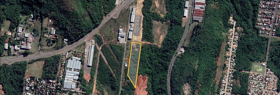 Área Industrial - Campo Bom
