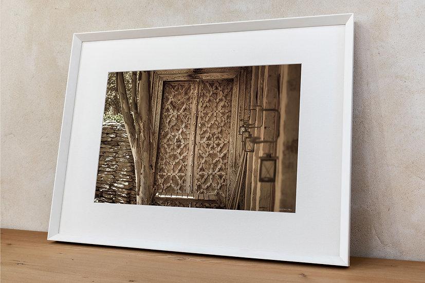 'temple entrance'