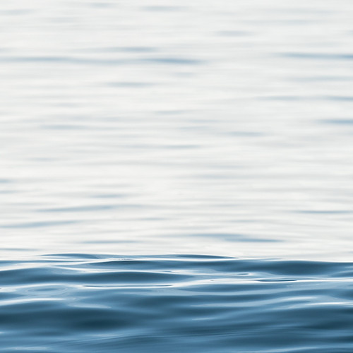 The shapes of water