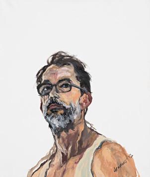 'Portrait' (2012) POA