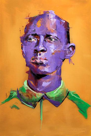 'Golden Boy'