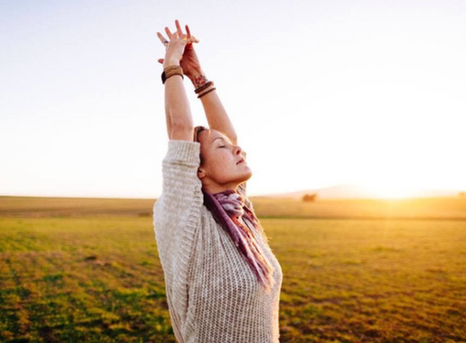 28-30 Aug 2020 - Step into Spring, A yoga and mindfulness retreat experience - with Charney