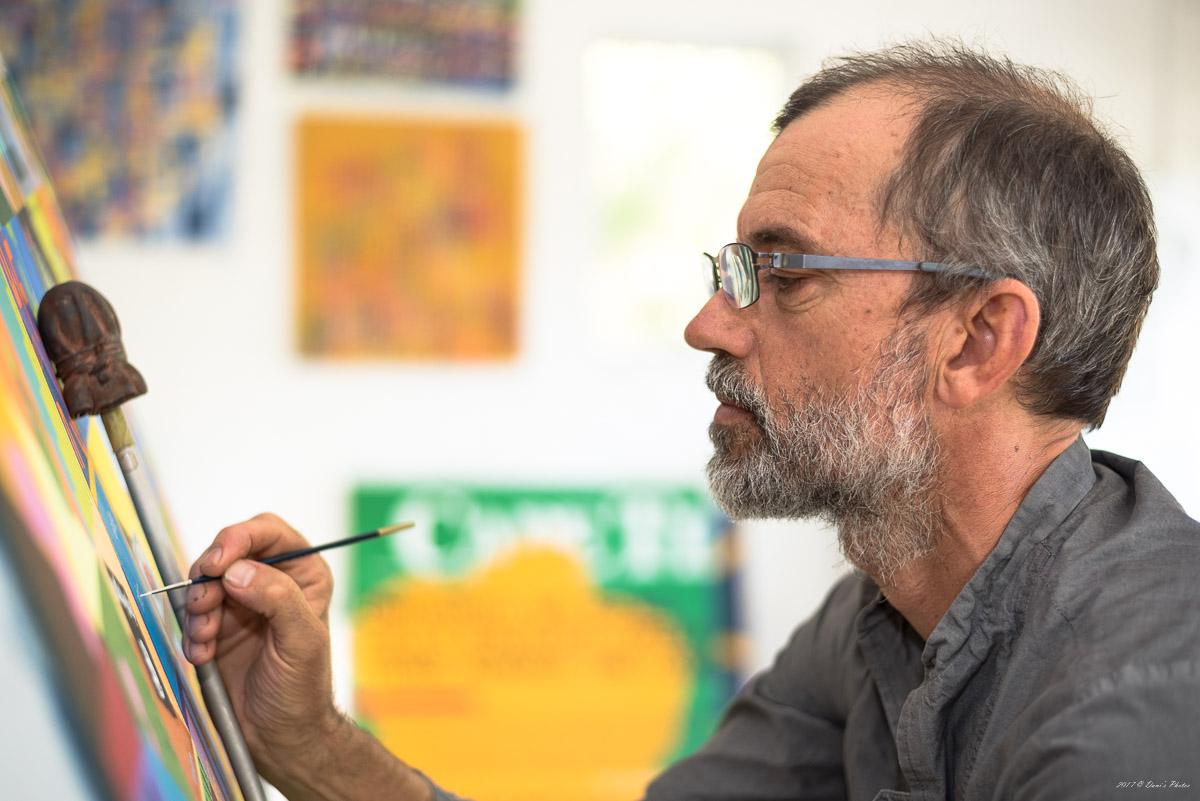 John Adam Barrow
