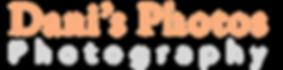 Dani's logo 2020 trans