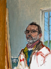 'Portrait' (2019) POA