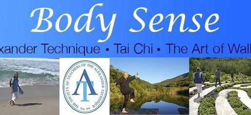 3 - 5 Nov 2017 | Body Sense Workshop Retreat
