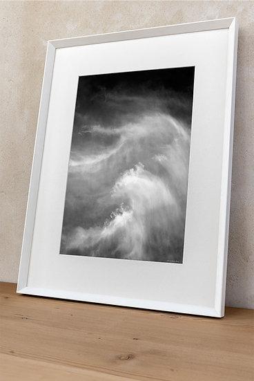 'sky waves'