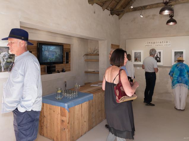 Dani's Photos solo exhibition