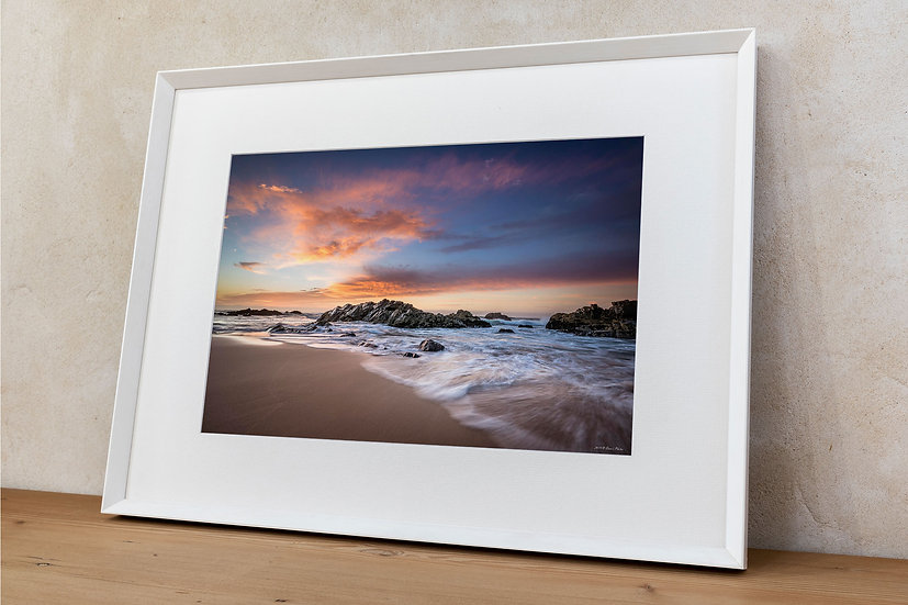 'ocean sunrise 5'