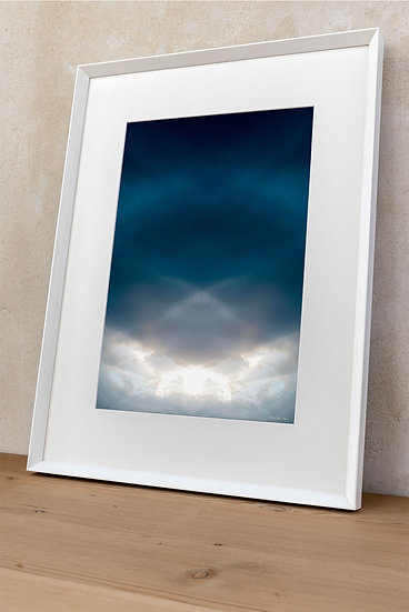 'playing with clouds 2'