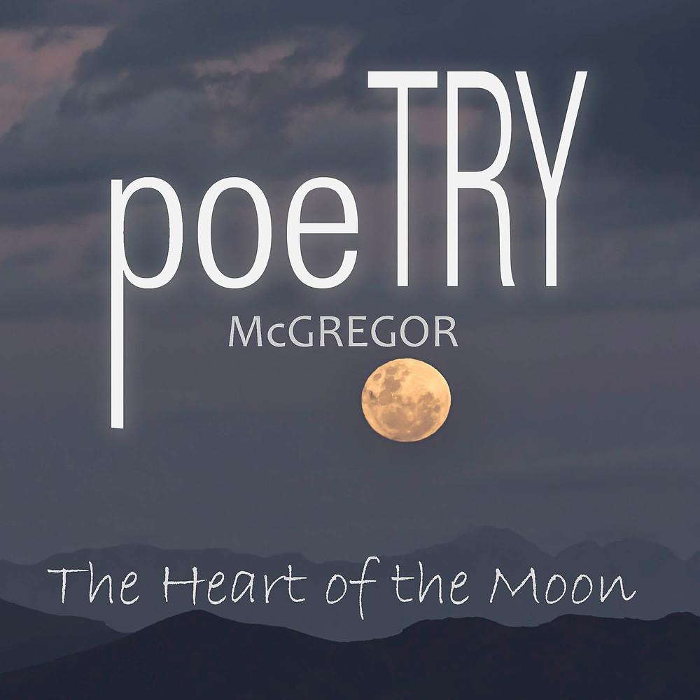 Poetry in McGregor 2019