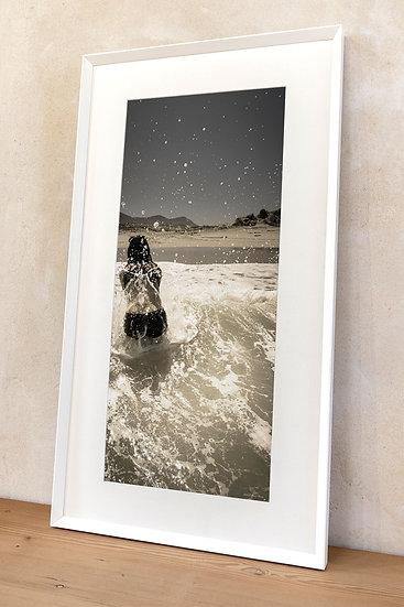 'water stars'