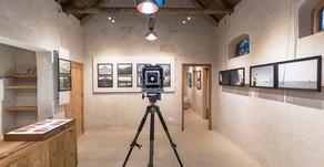 Tony Meintjes solo exhibition