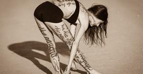 Lara Kirsten, Poetry in Motion