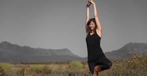 Yoga with Bridget Luff