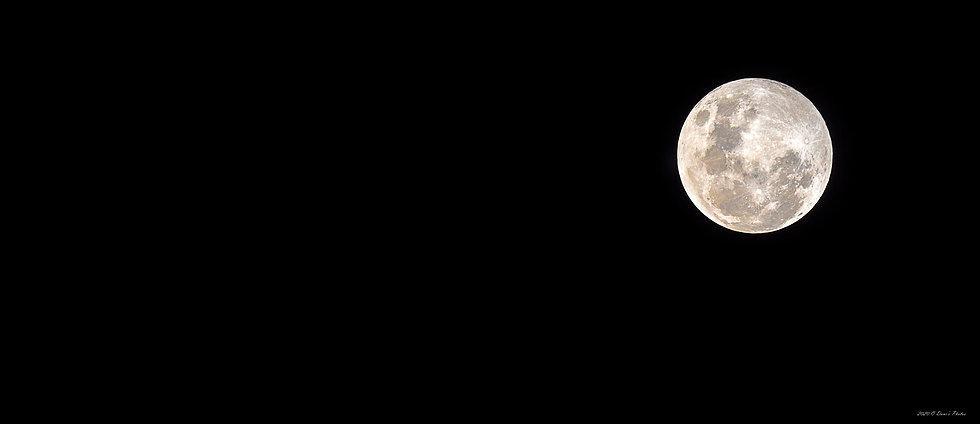 'Strawberry Moon'