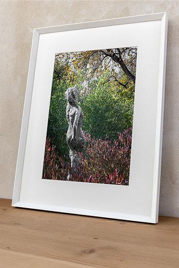 'Dylan Lewis Sculpture Garden 8'