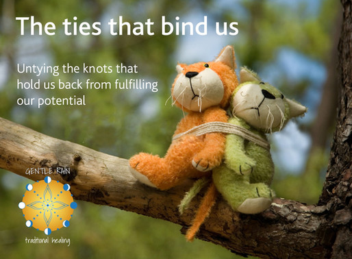 6th - 8th March 2020 |  The ties that bind us Workshop at Temenos