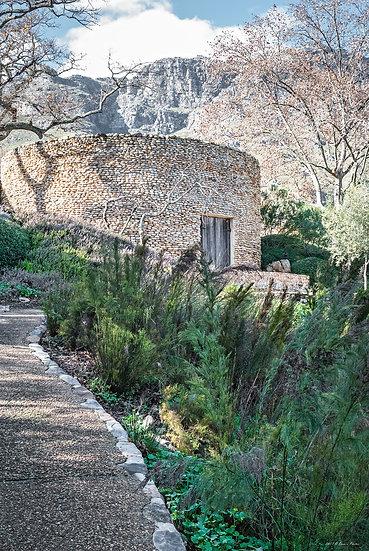 'Dylan Lewis Sculpture Garden 7'